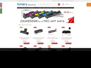 Tonery do drukarek DCP 9020CDW